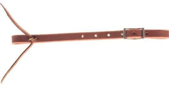 Connector Strap latigo Leder