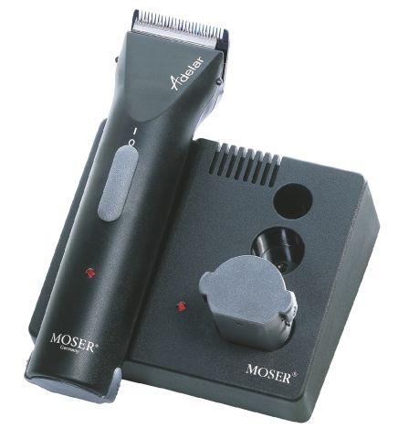 Moser Akku-Schermaschine Adelar