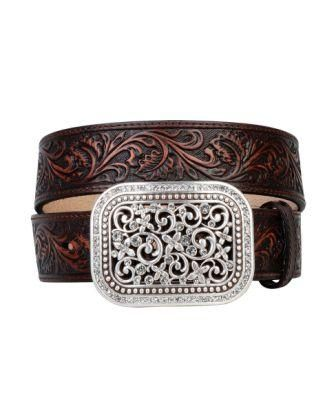 Ariat Gürtel Rhinestone Fillagree