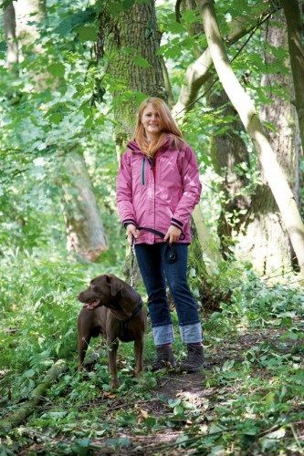 Owney Outdoorparka Sila Women