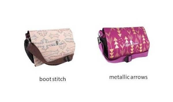 Classic Equine Necessity Bag - die perfekte TT-Tasche