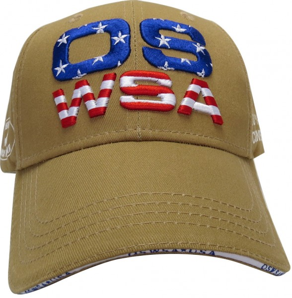 OSWSA Basic Cap USA