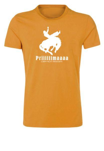 Priiiiiimaaa - Loben nicht vergessen T-Shirt