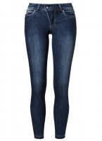 Bella Denim Breeches