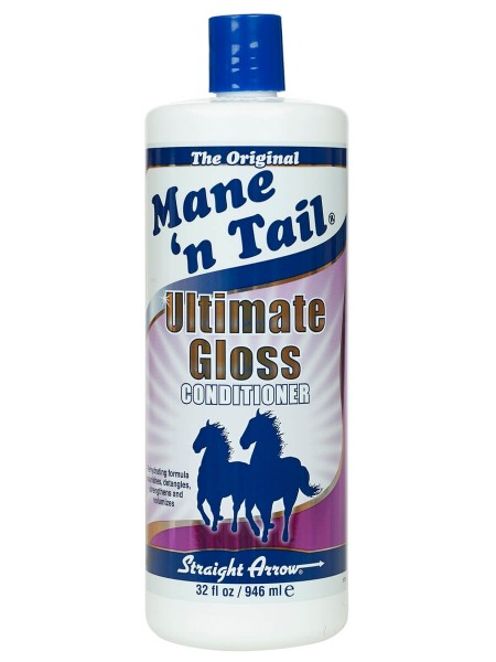 Mane n Tail Straight Arrow Ultimate Gloss Conditioner