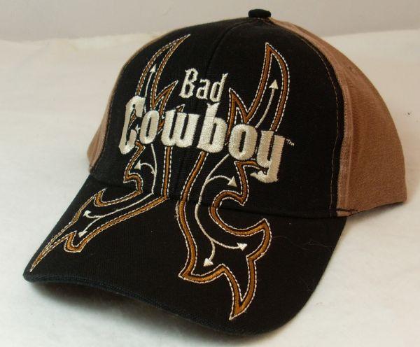 Cap Bad Cowboy