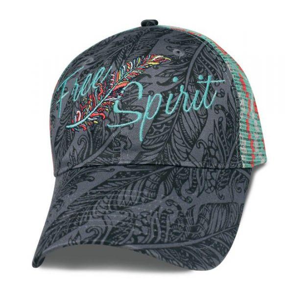 Cap Cowgirl Free Spirit