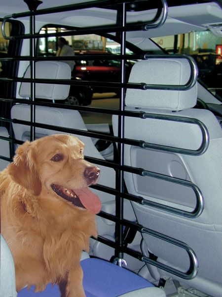 Kleinmetall Hundegitter Highway