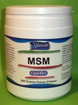 Opti MSM ® von Kala Health