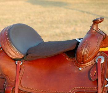 Cashel Western Standard Tush Cushion