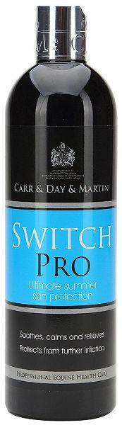 Carr & Day & Martin Switch Pro Ekzemer Lotion