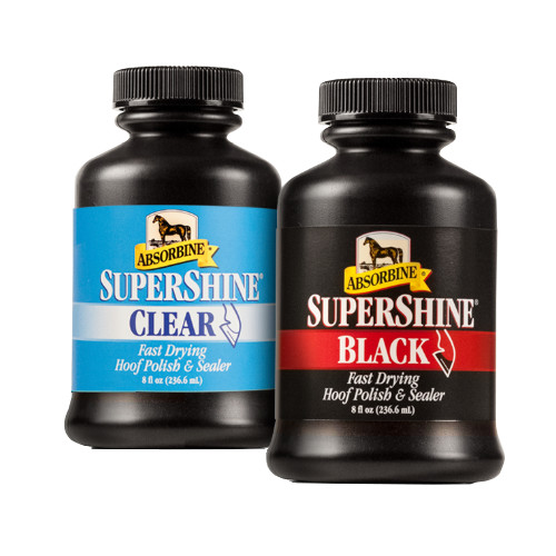 SuperShine Huf-Polish original ABSORBINE