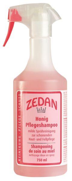 ZEDAN Honig Pflegeshampoo - 750 ml