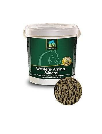Lexa Western Amino Mineral 4,5 KG
