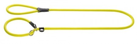 Hunter Retriever-Leine 170cm Freestyle neongelb