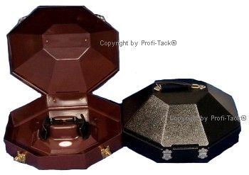 Hutbox Western Hat Carrier - 10 Farben
