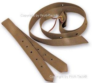 Set Tie-Strap und Off-Billet