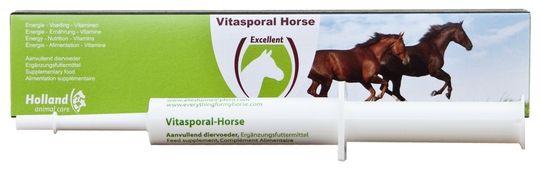 Vitasporal Horse Vitamin-Booster
