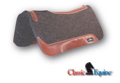 Classic Equine Wool Felt Pad 3/4'