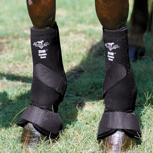 Professionals Choice Combination Boots