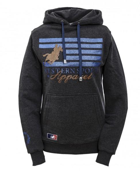 OSWSA Women Hooded Sweater Hope darkness