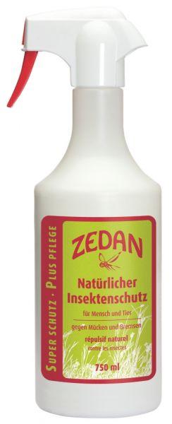 ZEDAN SP - Natürlicher Insektenschutz 750ml