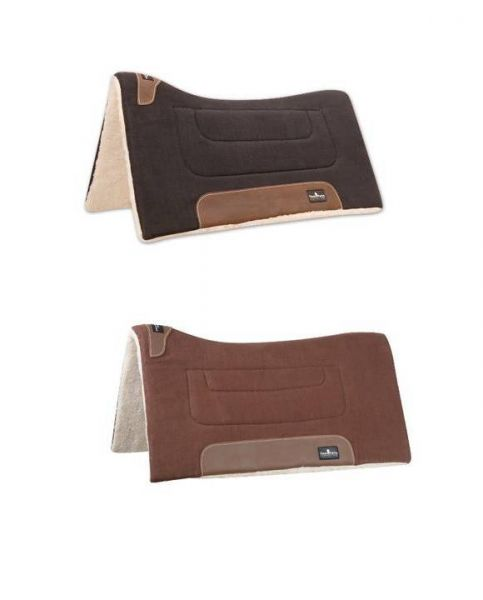Classic Equine Performance Trainer Woll-Pad