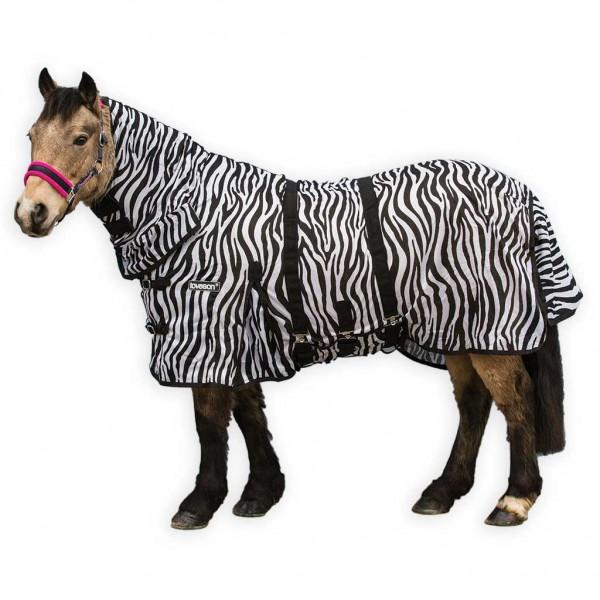 Loveson Fly Rug Zebra