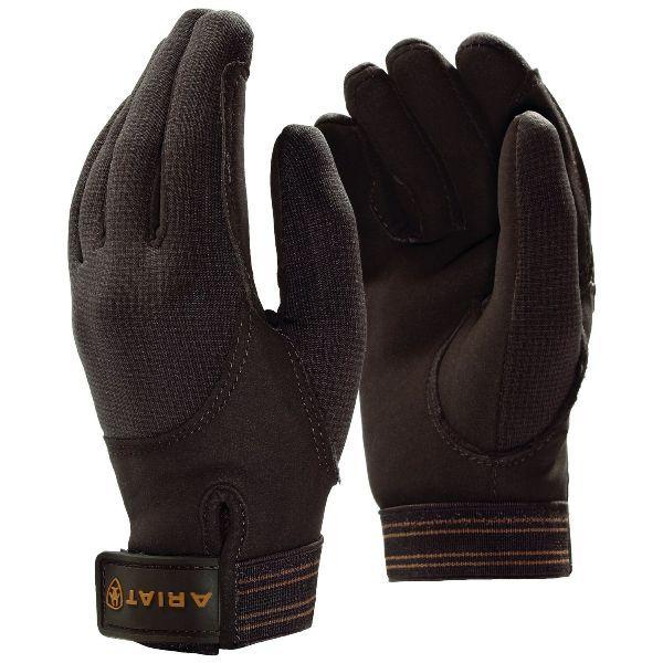 Ariat Insulated Tek Grip Handschuh in 2 Farben