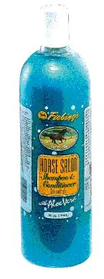 Horse SalonShampoo + Conditioner original Fiebings