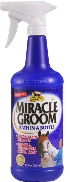 Absorbine Miracle Groom