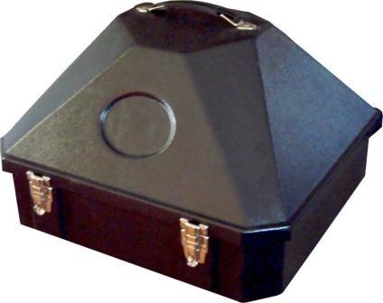 Presidential Western Carrier - Hutbox und Stiefelbox