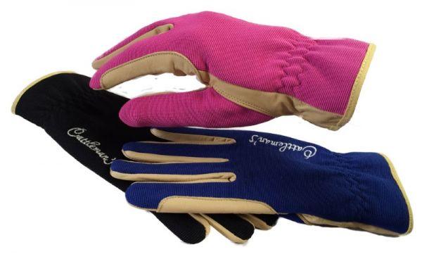 Cattleman's Handschuhe Riding Colors
