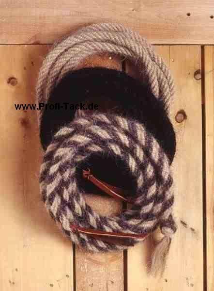 Mecate handmade Horse Hair