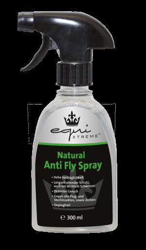 equiXTREME® Natural Anti Fly Spray 300ml