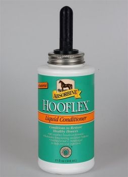 Absorbine Hooflex Liquid Conditioner