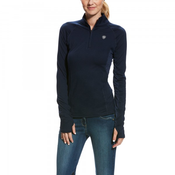Ariat Womens Lowell Zip Hoodie