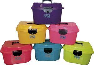 Hippo-Tonic Putzbox verschiedene Farben