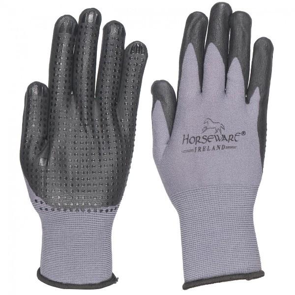 Horseware Dot Grip Gloves