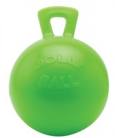 Original Jolly Ball mit Apfelduft