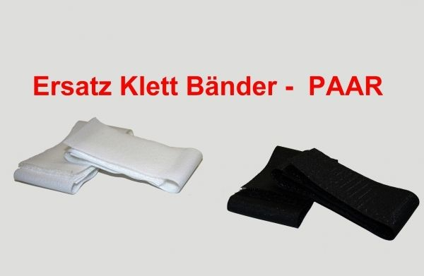 Ersatz Klettbänder für M.C. Bell Boots