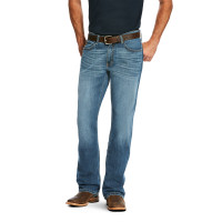 Ariat Mens M7 Rocker Legacy Stretch Boot Cut Jeans