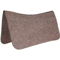Elite Contoured Wool Pad - die widerstandsfähige Wollfilzunterlage