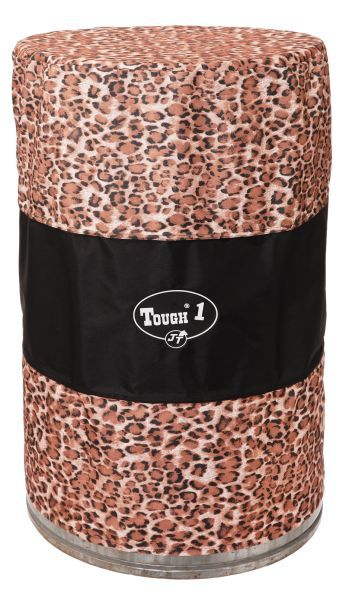 Barrel Cover Set Leopard