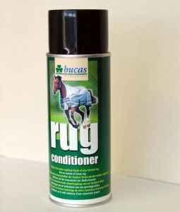 Bucas Rug Conditioner - Decken-Imprägnierspray