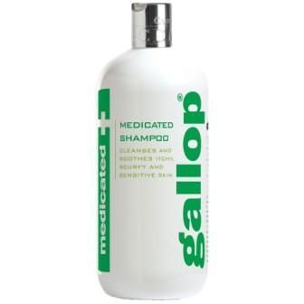 Gallop medizinisches Shampoo