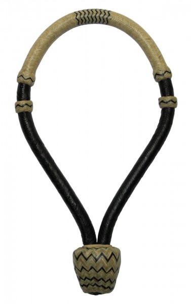 Bosal 3/4 black/natural