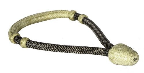 Braided Rawhide Core Bosal
