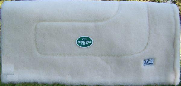 Diamond Wool Premium Merino Wool Padliner