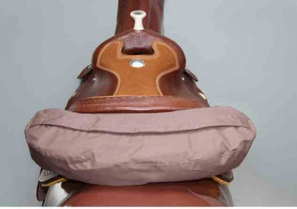 Cantle Bag